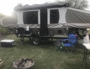 2018 Flagstaff 228bhse