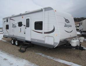 2015 Jayco Jay Flight 267BHSW
