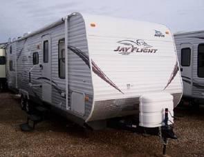 2012 Jayco 29ft jayflight