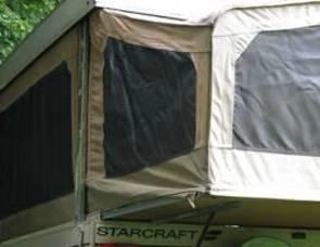 1988 Starcraft starmate
