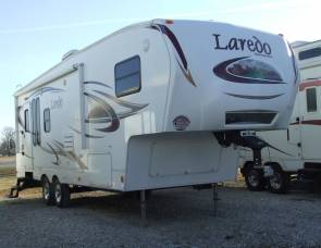 2010 Keystone Laredo 265rl