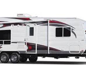 2012 Forest river Stealth