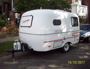 2001 scamp 13 foot
