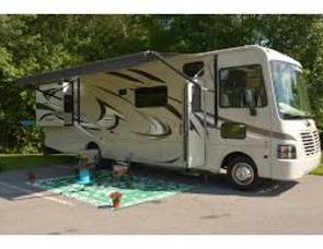 2014 Coachmen Pursuit Motorhome