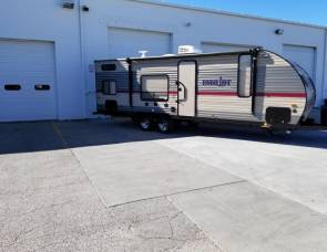Patriot limited Cherokee 26bh