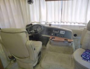 2007 Tiffin Allegro Bay 37QBD