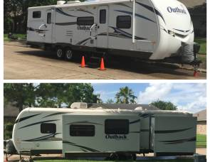 2011 Outback 10th Anniversary Series M-312 BH