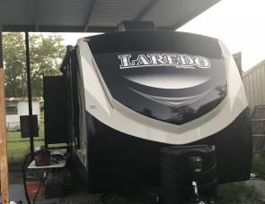 2017 Keystone  Largo