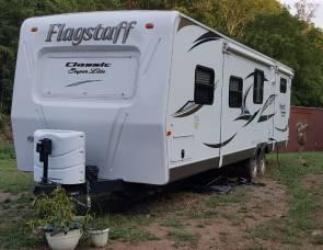 2014 Forrest River Flagstaff