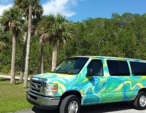 2008 ONDEVAN CAMPERVAN, Rental Miami Florida !
