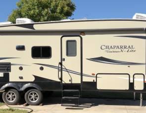 2016 Chaparral Coachman X-Lite