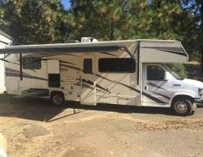 2016 Coachman Freelander 29KS