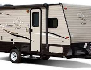 2017 coachmen clipper cadet