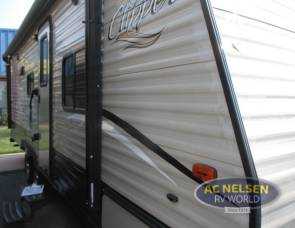 2018 Coachmen Clipper 21BH