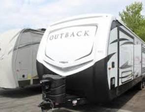 2018 Outback328rl 328rl