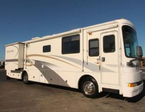 2001 Fleetwood Expedition