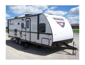 2014 Winnebago 2201DS
