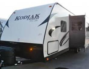 2017 Kodiak express 283bhsl