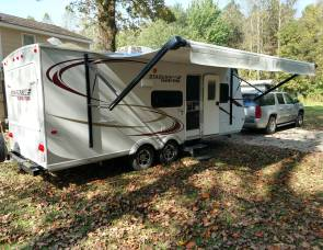 2013 Starcraft Travel Star 229 TB