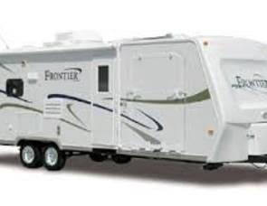 2007 Kz Frontier