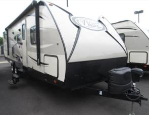 2016 Forest river Vibe 315bh