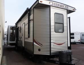 2013 cherokee 39 R