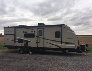 2017 Coachman Freedom Express 248 RBS