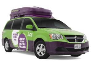 2012 Dodge Grand Caravan SFO
