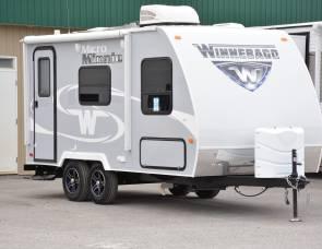 2017 Winnebago Micromini