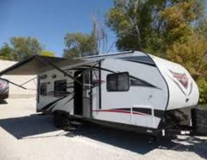 2018 pacific coach works  power lite 22fs
