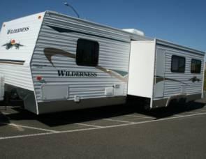 2004 Fleetwood Wilderness