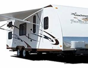 2010 coachmen freedom express rss