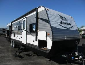 2016 Jayco Flight