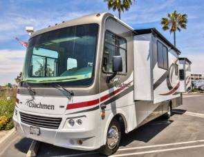 2014 Coachmen Mirada 29DS SE