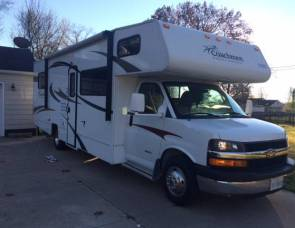 2013 Coachmen Freelander 28QB