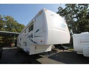 2000 Holiday Rambler M26sks