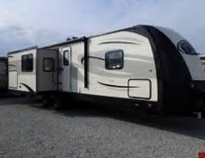 2016 Forest River Vibe 311 RLS