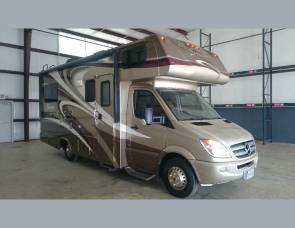 2013 Mercedes-Benz / Sprinter
