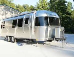 2015 Airstream international