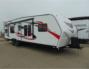 2016 Pacific coach works Power lite