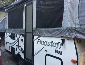 2017 Flagstaff Hw27scr