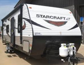 2018 Starcraft Autumn ridge outfitter 26bh