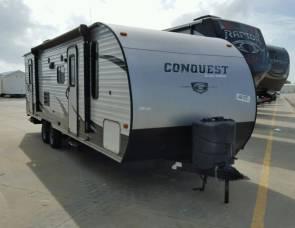 2016 Gulfstream Conquest