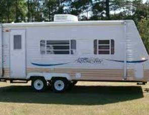2004 gulf stream coach traveler