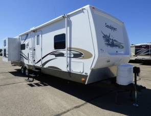 2006 forest river sandpiper 301bhd