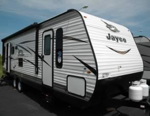 2007 Jayco Eagle 265 BHS
