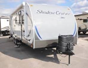 2013 Shadow cruiser Bh27