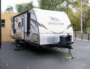 2015 Jayco White Hawk 25BHS