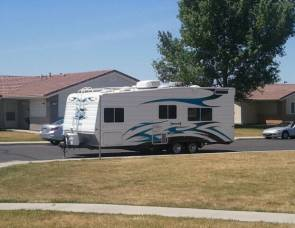 2008 Weekend warrior FS 2300 super lite