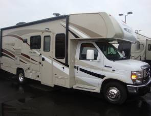 2016 Coachmen Leprechaun 240FS (FORD E450)